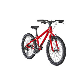 "ORBEA MX Dirt 20"" red/white"